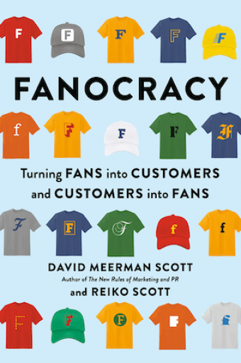 Developing Loyal Fans: The Future of Marketing   Social Media Examiner
