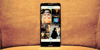 LucidPix app turns photos into 3D, and Facebook feeds will never be the same – CNET